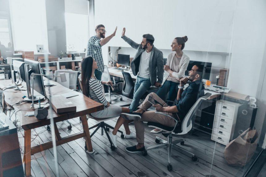 NomaDesk Named Innovate!Europe Program's Most Promising Startup