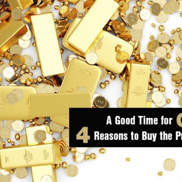 Why The Price Of Gold Struggle In The Market?