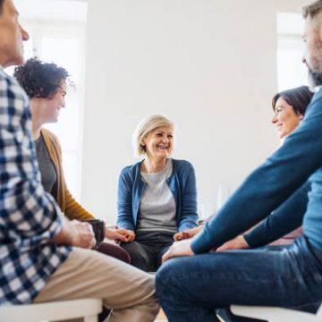 What Makes A Drug Rehab Center Good?